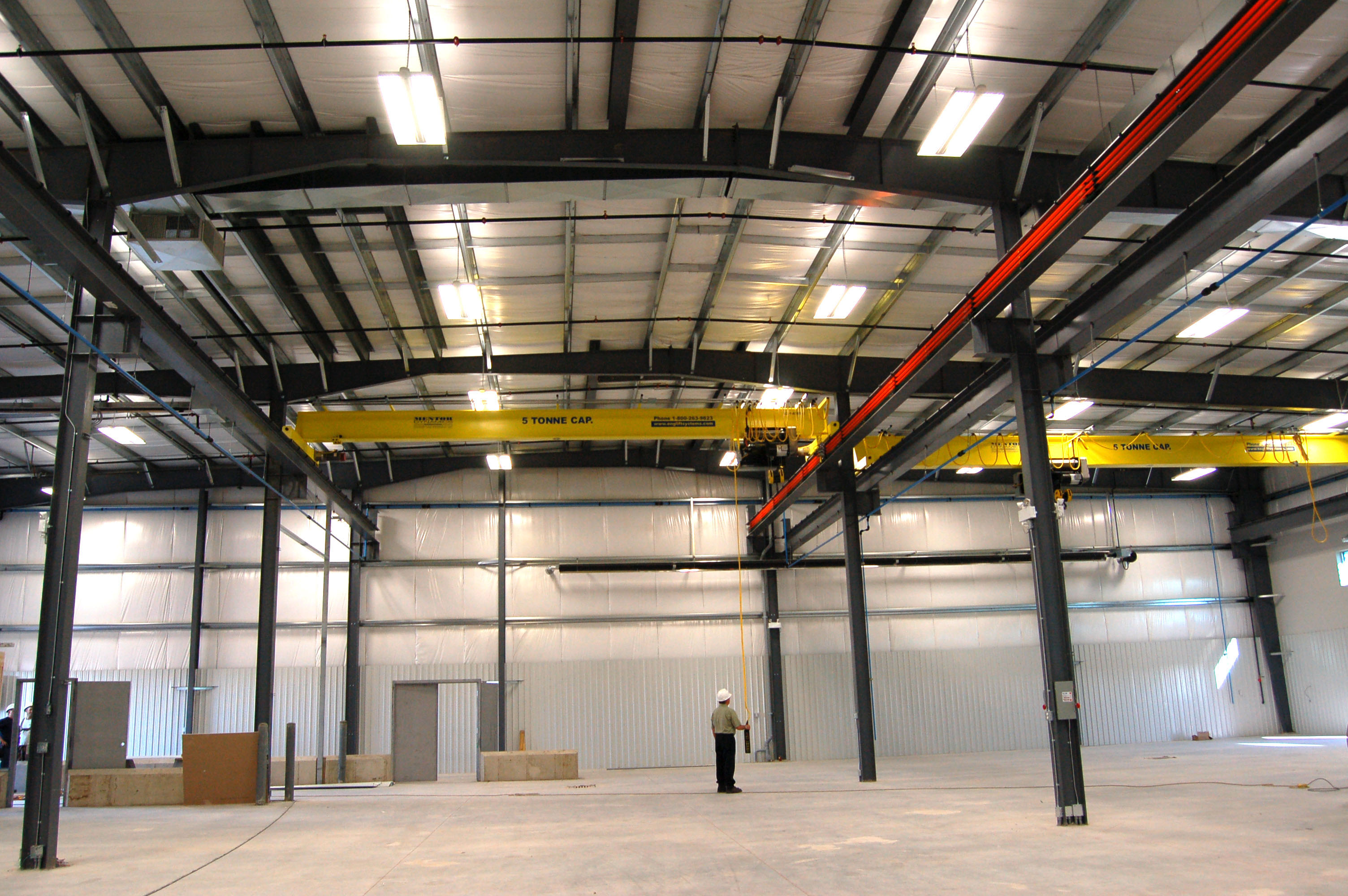Engineered Lifting Systems & Equipment Inc. image 1