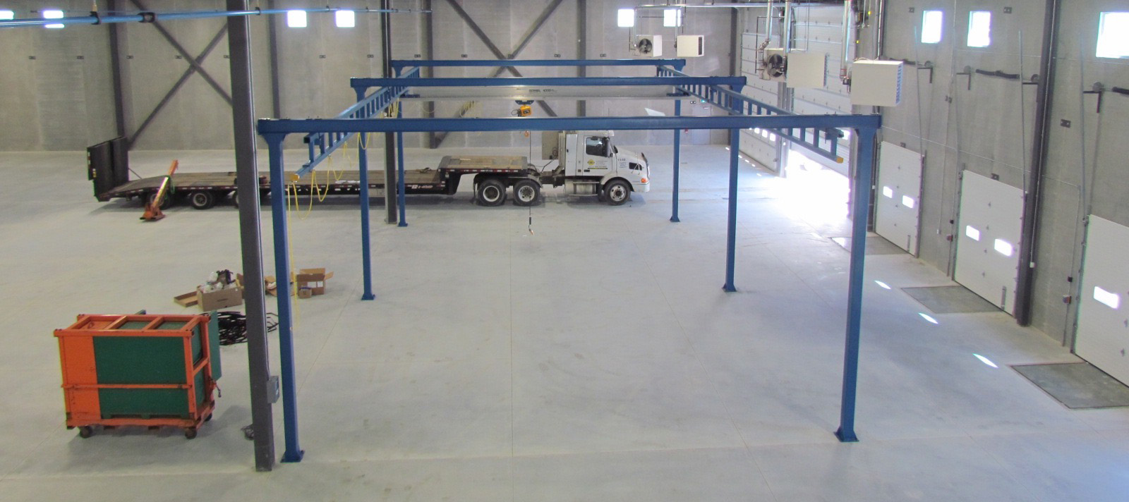 Engineered Lifting Systems & Equipment Inc. image 3