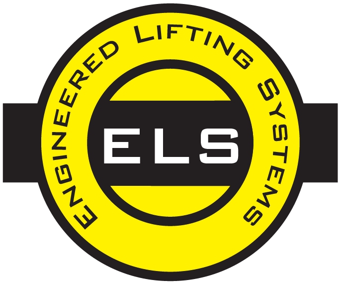Engineered Lifting Systems & Equipment Inc. logo