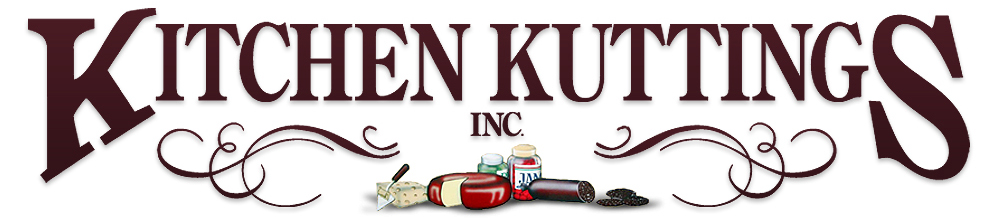 Kitchen Kuttings Inc.  logo