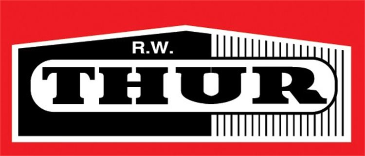 R W Thur Real Estate Ltd. logo