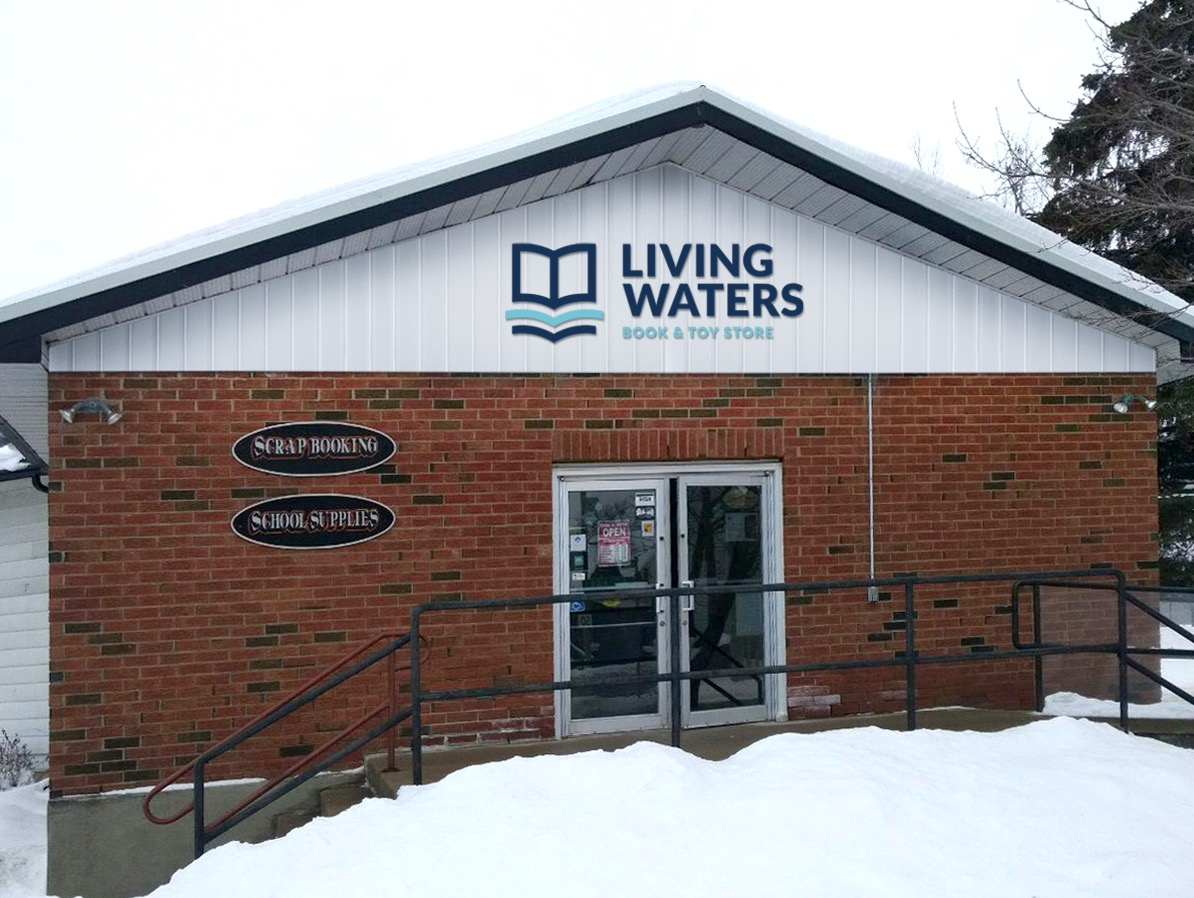 Living Waters Book & Toy Store image 0