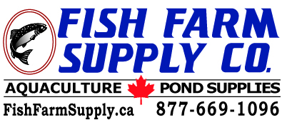 Fish Farm Supply Co. logo
