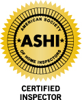 Inspections by Gibson logo